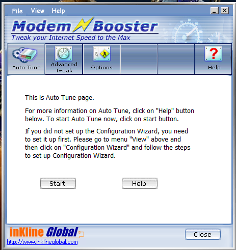 Modem booster V  5 0 – Boost your internet speed by