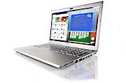 Sony VAIO S Series all-purpose laptop