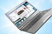 Toshiba Portege Z835 Ultrabook